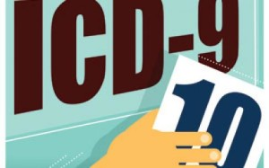 ICD-9 to ICD-10 transition