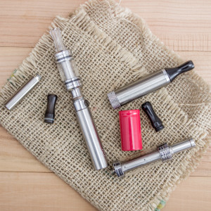 E cigarette health concerns are serious